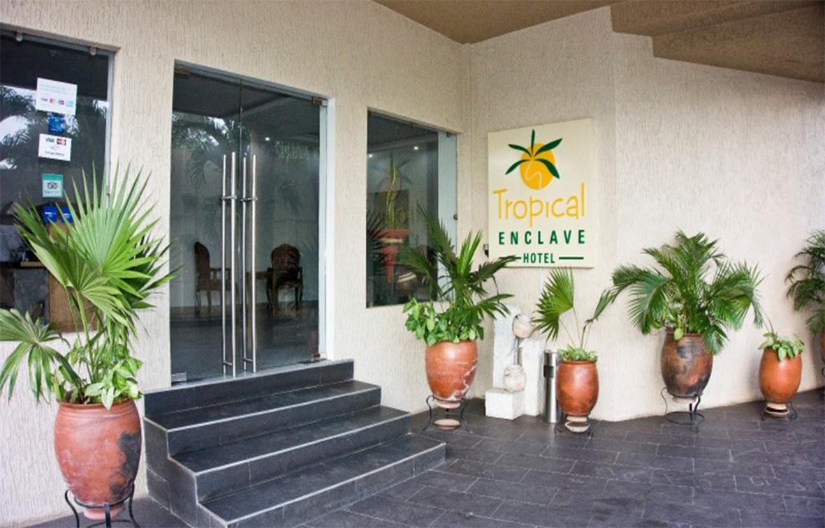 book tropical enclave hotel in accra ghana instant confirmation rh ghanarooms com