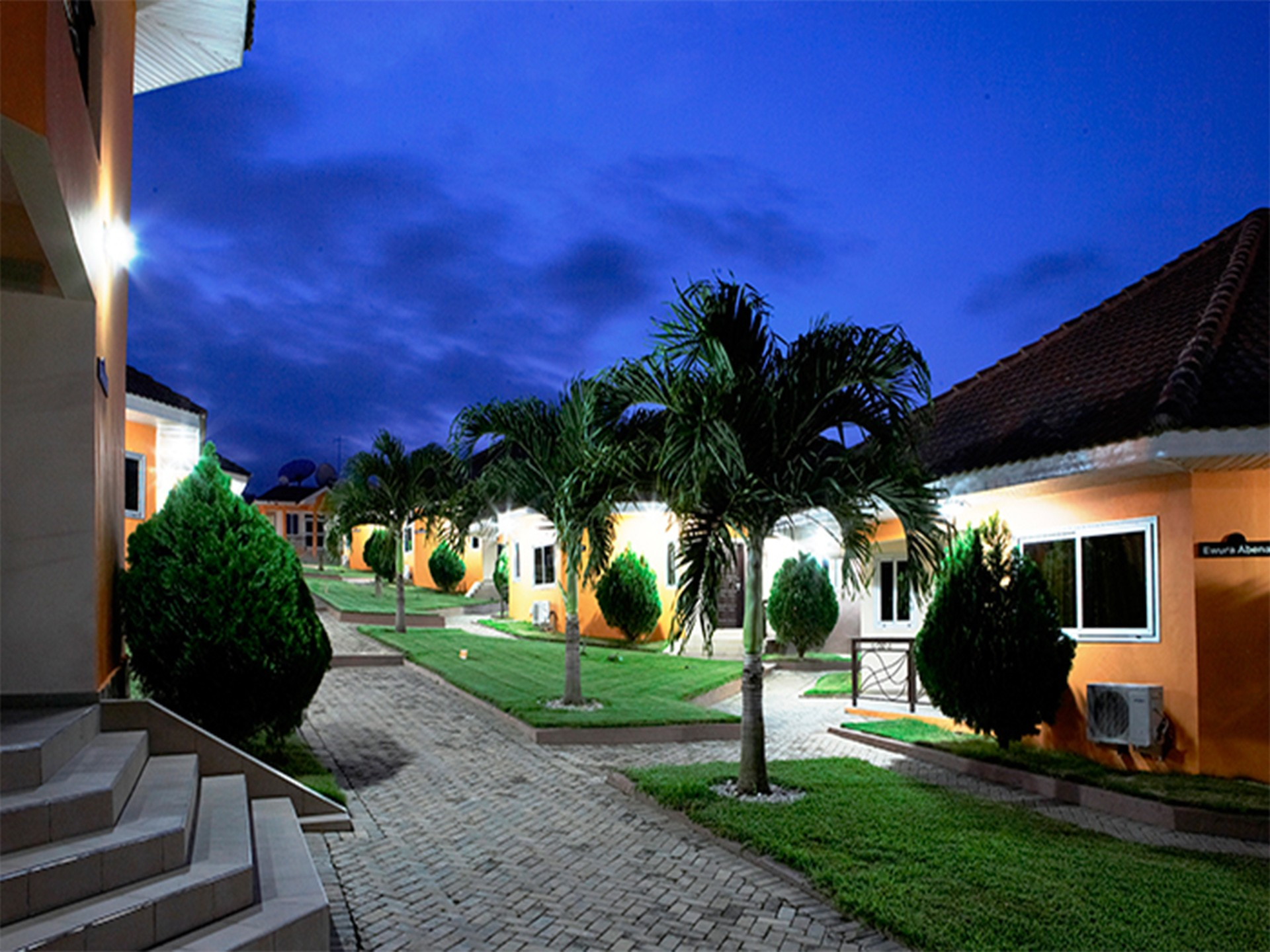 Book Beige Village Golf Resort In Ghana Instant Confirmation